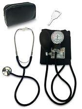Blood Pressure Kit BP cuff With Single Head Stethoscope Kit