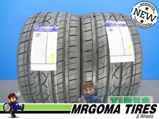 2 BRAND NEW 295/45/20 DURUN M626 XL TIRES FREE INSTALLATION MIAMI 114W 2954520
