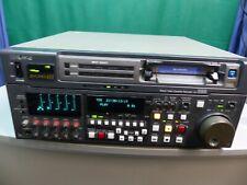 Panasonic AJ-D950 DVCPRO 25/50 Mbps Digital Video Recorder Studioauflösung