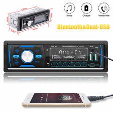 1Din Built-In Bluetooth USB Car Digital Media Receiver Radio Receiver MP3 Player