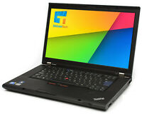 "Lenovo ThinkPad T510 Intel Core i7 M620 2.67Ghz 4GB RAM 320GB HDD 15.6"" Win7 Pro"