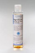 Arca Botanica Bio - Bagnodoccia Biologico Olio di Oliva e Lavanda 200 ml