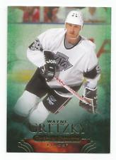 2011-12 Parkhurst Champions #99 Wayne Gretzky Los Angeles Kings