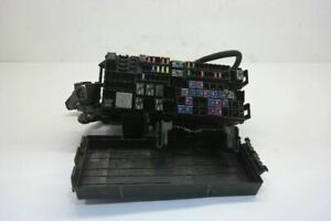 2013 - 2014 FORD TAURUS ENGINE FUSE BOX OEM WITHOUT TURBO OR POLICE PACKAGE