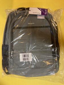 Targus - Octave Backpack for 15.6 Laptops - Olive Brand New Sealed Tablet