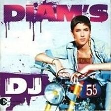 Diam's - DJ [CD Single] Diam's