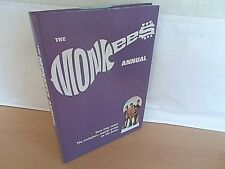 More details for the  1967 monkees annual in like new condition not priced clipped