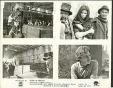 Gian Maria Volonté Actas de Marusia 1976 original movie photo 22587