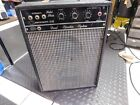Checkmate 66 Solid State Electric Guitar Amp Vintage - parts and service for sale