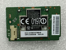 LG 55LH5750-UB 55LF6000-UB 55UH6150-UB 50UH5500-UA Wi-Fi Module WN8122E1