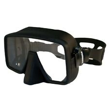 Promate Swift Frameless Mask for Professional Scuba Diving Spearfishing