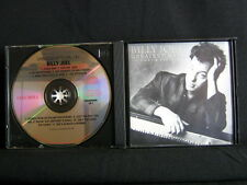 Billy Joel. Greatest Hits. Vol. 1 and Vol. 2. (2-CD Set) Compact Disc. 1985