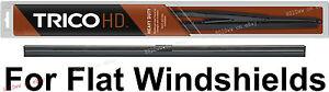 School Bus Flat Glass Wiper Blade Thomas Built, Blue Bird, Wayne, Corbeil 61-180
