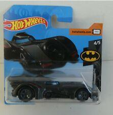 Hot wheels 2020 Batplane Batman Series New Colour NOUVEAU /& NEUF dans sa boîte