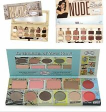 Too Faced Eye Shadow Palettes