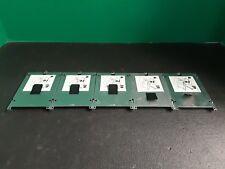 HP Compaq NW9440, TC4200, TC4400, 6720. HDD caddies ( Bundle of 5)