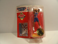 Starting Lineup Grant Hill #33 Pistons 1995