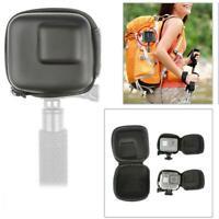 Mini Protective Case Portable Compact Case Storage Box Bag for GoPro Hero 5 6 7