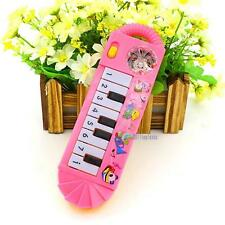 Baby Infant Toddler Kids Musical Piano Toys Early Educational Game for girl P TL