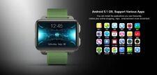 LEMFO LEM4 Pro 2.2 Inch Display 3G Smart Watch Android 5.1 1200 mAh 1GB+16GB