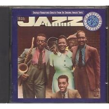 The 1930's - The singers - ETHEL WATERS LOUIS ARMSTRONG TED LEWIS PRIMA CD 1987