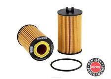 Ryco Oil Filter FOR Holden Barina 2004-2005 1.4 Efi (XC) Hatchback R2694P