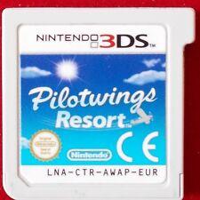 Nintendo 3ds ► pilotwings resort ◄ excellent état