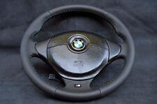 M SPORT STEERING WHEEL BMW E36 E31 E38 E39 Z3 M3 M5 Alpina stitch - New leather