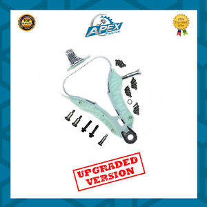 MINI N12B14A N18B16A 1.6 R55 R58 R61 ENGINE TIMING CHAIN KIT - UPGRADED VERSION