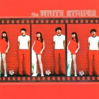 THE WHITE STRIPES - WHITE STRIPES  CD NEU