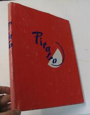 Paul Eluard Art History Spanish Painter Pablo Picasso Painting Illus. DJ 1947