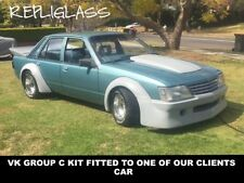 VK COMMODORE GROUP C BIG BANGER BODYKIT ROAD AND RACE QUALITY FITTMENT