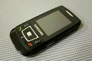 Samsung Ultra D900i - Black - Unlocked