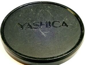 Yashica 58mm Front Lens Cap for ML 300mm f5.6 YUS 28mm f2.8 (I or II)