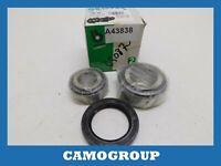 Rodamiento Rueda Delantera Front Wheel Bearing Para IVECO Daily CR1594 713690870