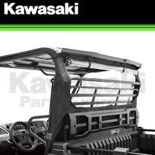 NEW 2018 - 2019 GENUINE KAWASAKI MULE PRO FXR KQR™ SOFT REAR PANEL 99994-1055