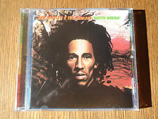 CD RE-EDITION BOB MARLEY & THE WAILERS NATTY DREAD' 548 895-2