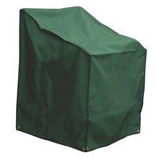 Bosmere Conversation 3 Seat Premium Companion Love Seat Cover C620 Dark Green