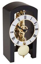 Hermle -BOSTON 18 cm 23015-740721 haute qualité mécanique horloge de table avec