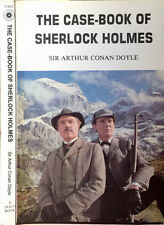 The case-book of Sherlock Holmes. . 1999. III.