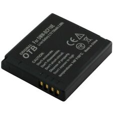 Akku kompatibel zu Panasonic DMW-BCF10E/2 Li-Ion zB Lumix DMC-FS1  8003257