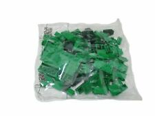 LEGO Factory Sealed Bag Lot of 89 Parts Pieces Trans Green Dark Green Green