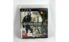 Crysis 2 Limited Edition PS3 PAL 4 - Played once, great condition!