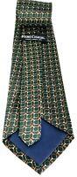 Rene Chagal Handmade tie, USA Made, 100% Silk Tie