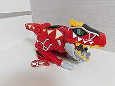 GABUTYRA de CARNIVAL Power Rangers Zyuden Sentai Kyoryuger Japan Toy Free Ship