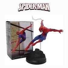 SPIDER-MAN FIGURA SPIDERMAN FIGURE 15cm MARVEL AVENGERS -  NUEVO BOX/CAJA.