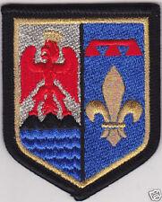 Ecusson Gendarmerie 50422.001