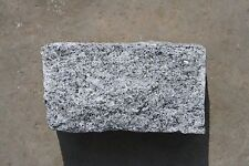 Silver Grey Granite Setts/Cobbles- Natural Stone- 200mm x 100mm x 50mm