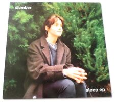 "Slumber - Sleep EP   UK 12""  ex FAT TULIPS / CONFETTI / MRS KIPLING"