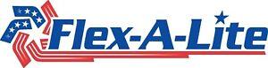 Engine Oil Cooler-DIESEL Flex-A-Lite 3952